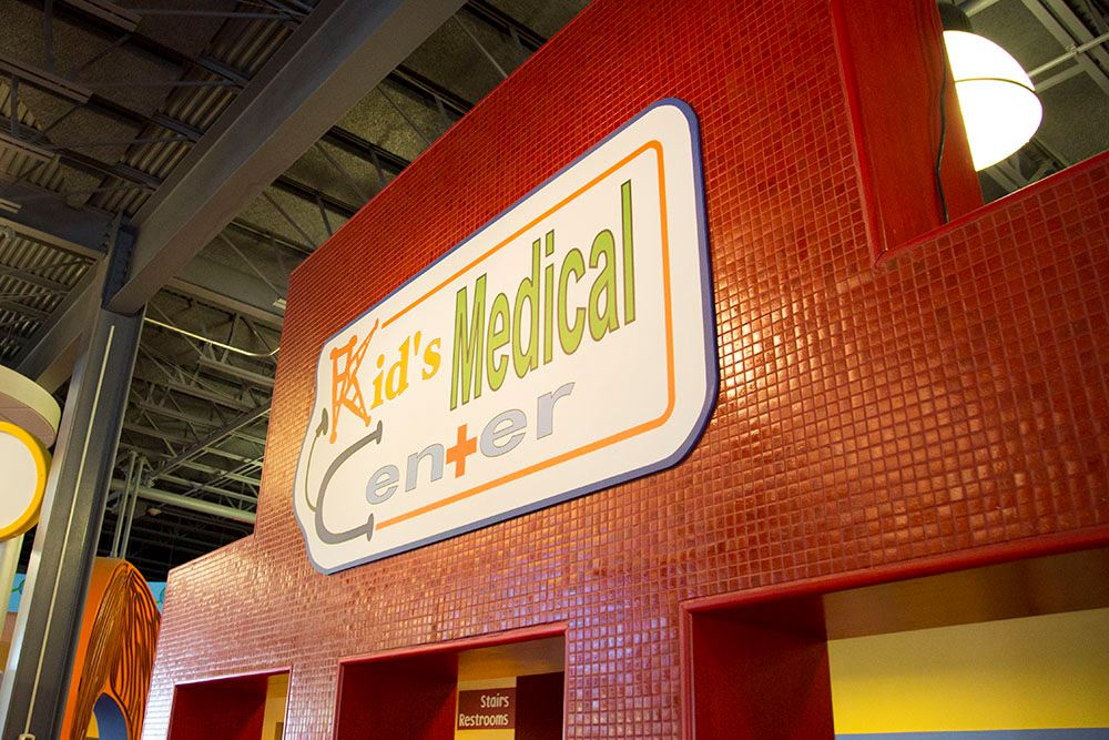 Kid Medical Center